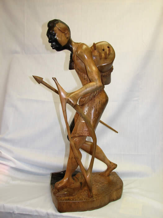 african art, african masks, wood carving, nigerian fine art